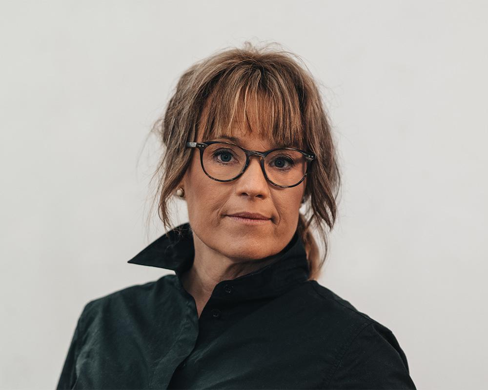 Ing-Marie i Balans Samtalsterapi Psykolog KBT Terapi Vänersborg Trollhättan